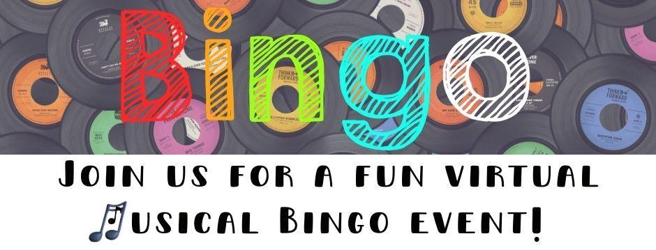 Image - Get Your Bingo On - Musical BINGO