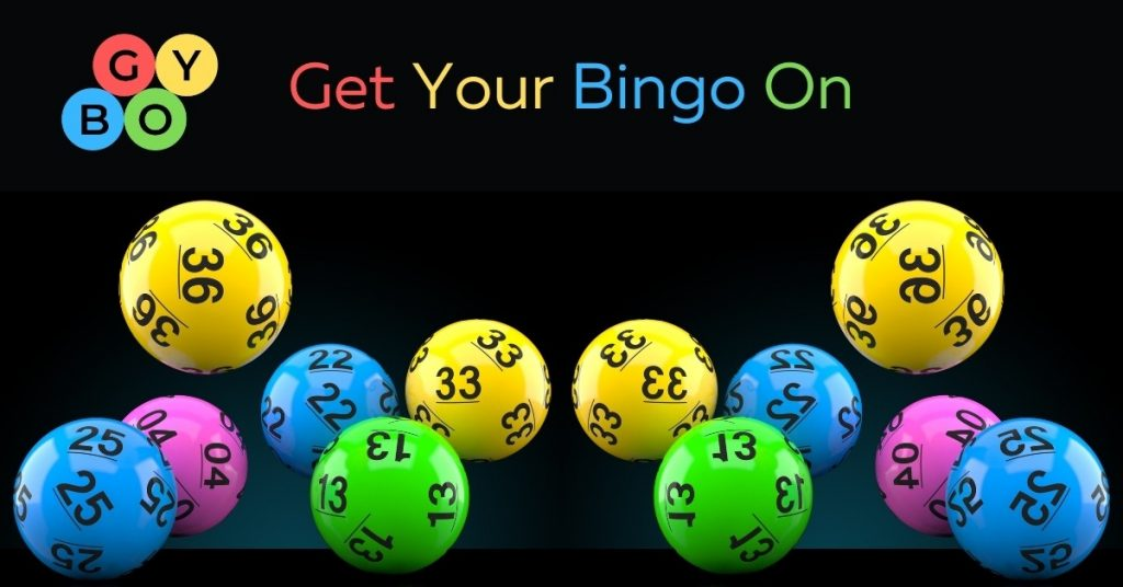Featured image - Get Your Bingo On